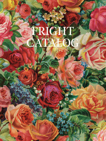 Fright Catalog by Joseph Mosconi