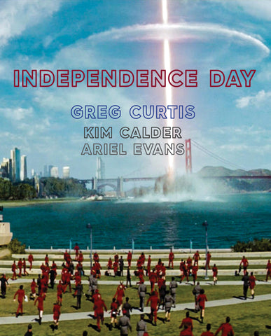 Independence Day by Greg Curtis