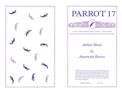 PARROT 17 Airline Music by Amarnath Ravva