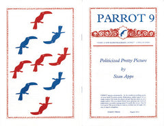 PARROT 9 Politicized Pretty Picture by Stan Apps