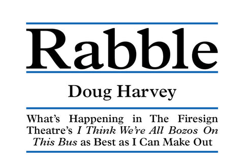 Rabble: Doug Harvey