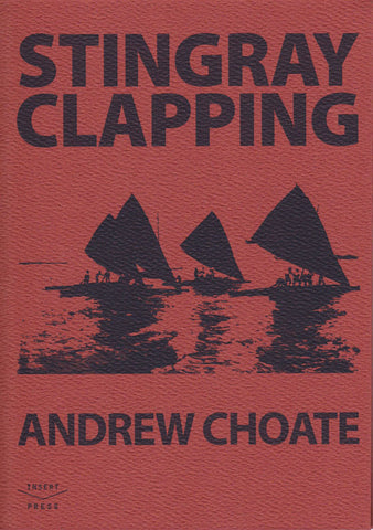 Stingray Clapping by Andrew Choate