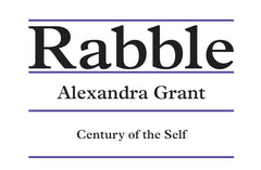 Rabble: Alexandra Grant