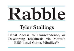 Rabble: Tyler Stallings