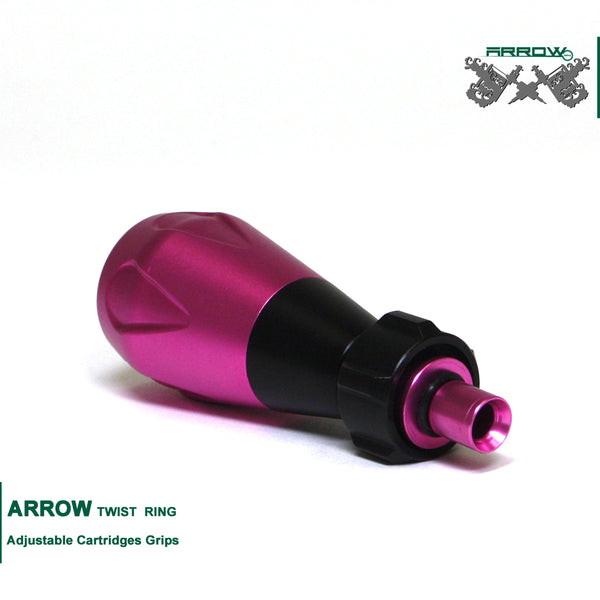 Arrow Grips - Water Drop (Violet)