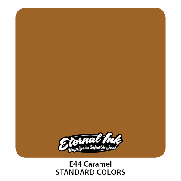 Eternal Ink - 1oz - Caramel