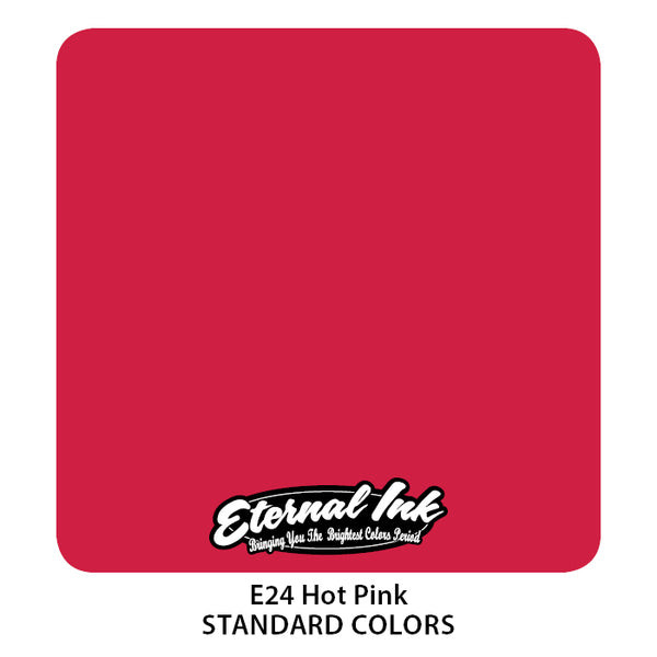 Eternal Ink - 1oz - Hot Pink