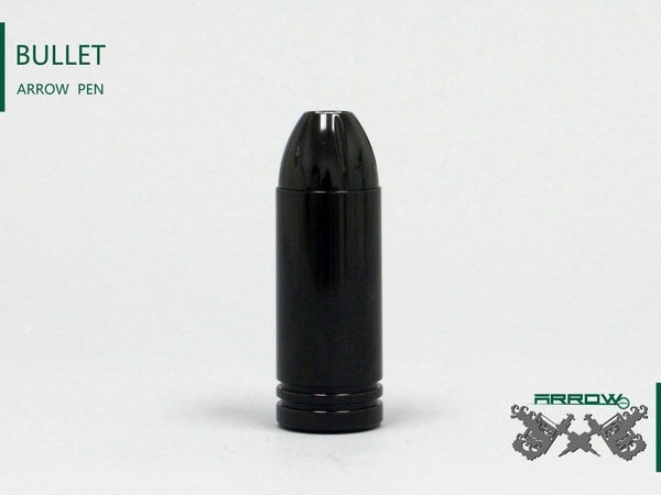 Arrow Machine - Bullet (Black)