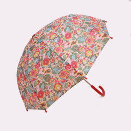 Pluie Pluie Girls Multi Floral Umbrella