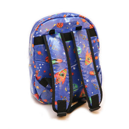 Pluie Pluie Boys Rocket Backpack