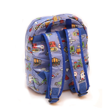 Pluie Pluie Boys Truck Backpack
