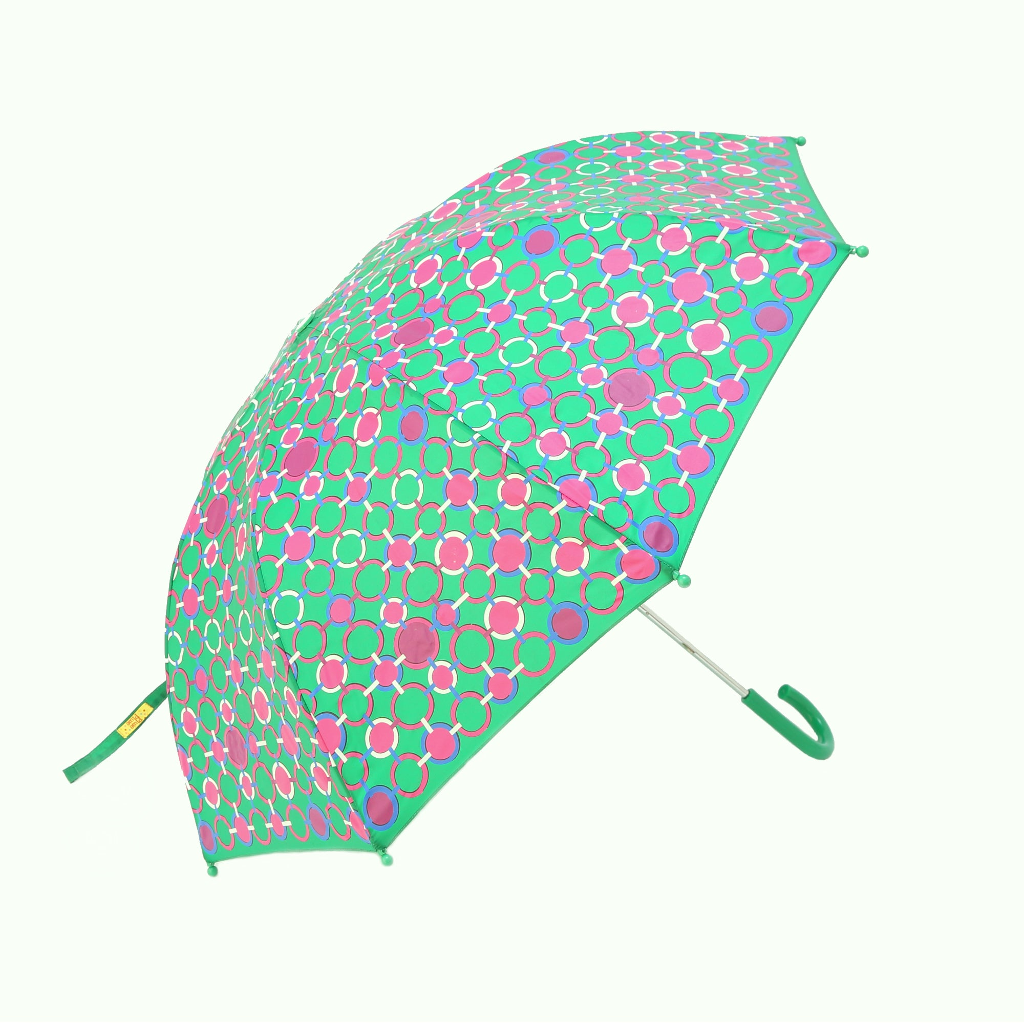 Pluie Pluie Girls Circle Chain Umbrella