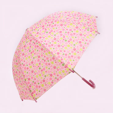 Pluie Pluie Girls Candy Dot Umbrella