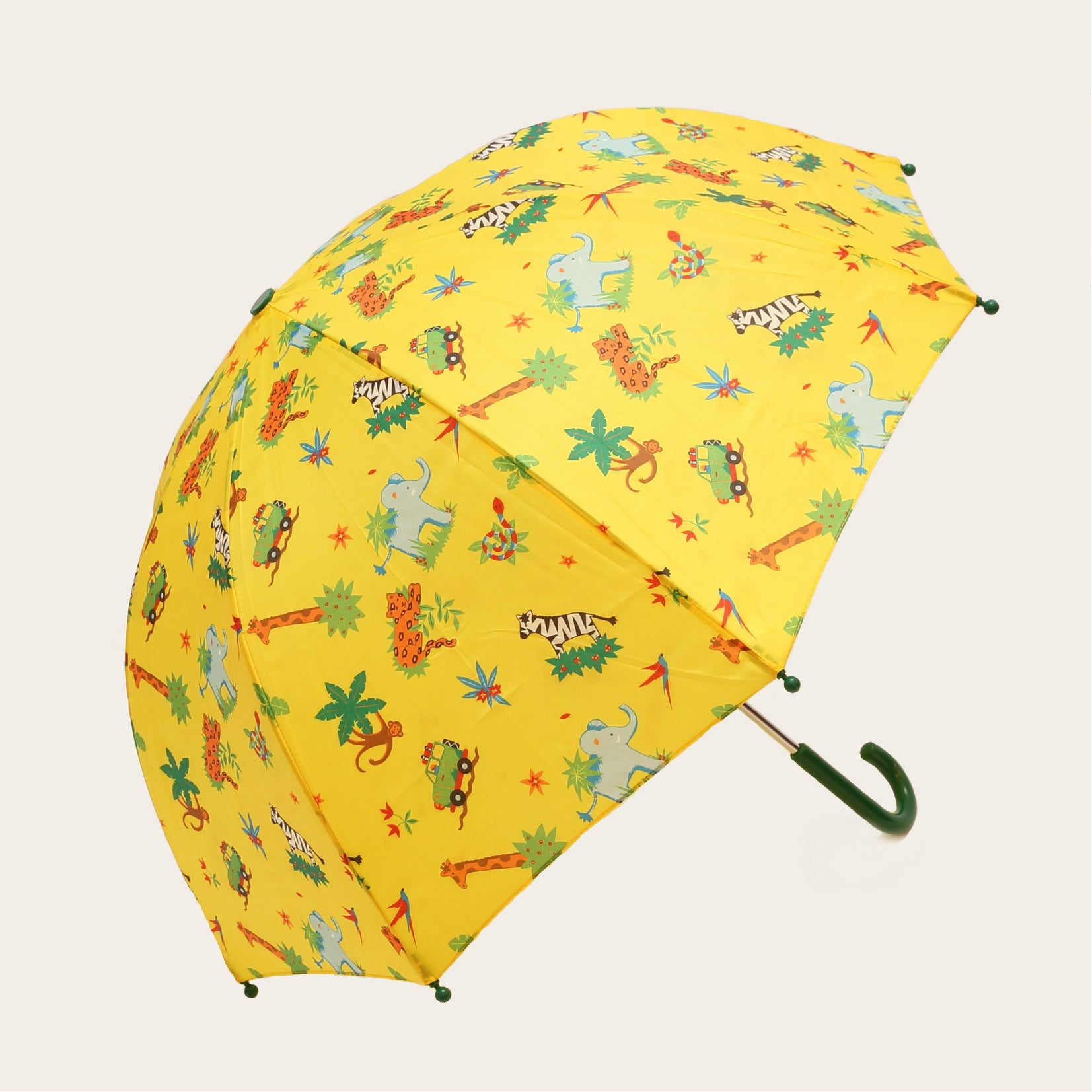 Pluie Pluie Boys Safari Umbrella