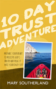 E-Book -10 Day Trust Adventure