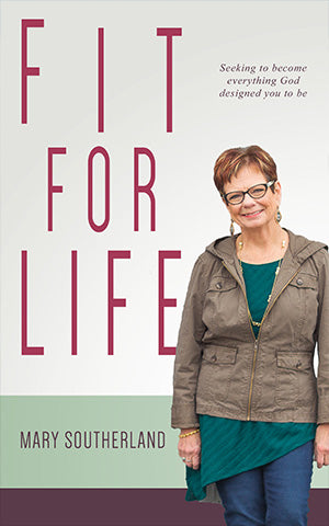 E-Book -Fit For Life