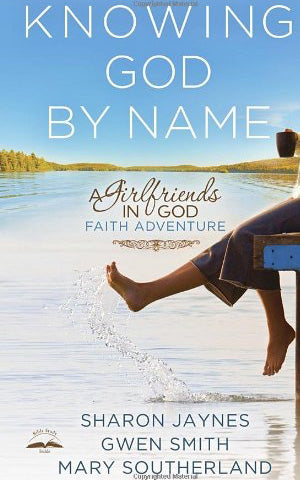 Knowing God By Name