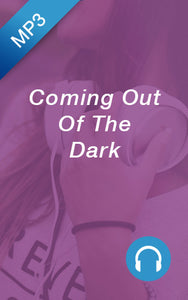 MP3 - Coming Out Of The Dark