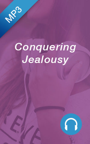 MP3 - Conquering Jealousy