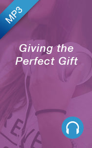 MP3 - How to Give the Perfect Christmas Gift