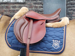 Selle loxley fox Hunter by Bliss of London