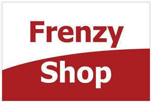 Friandises Frenzy Shop seau mixte