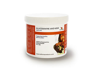Glucosamine & MSM - confort articulaire