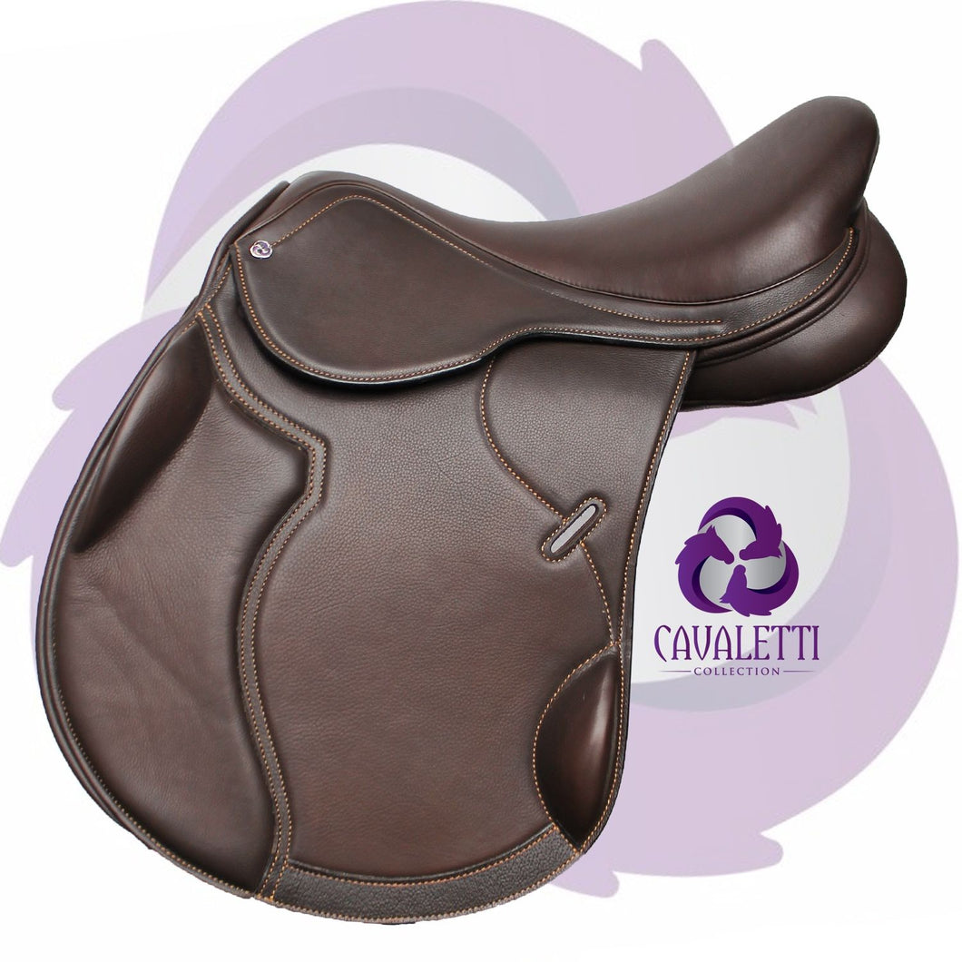 Selle Cavaletti Collection Jump monoquatrier