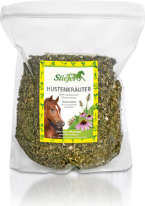 Herbes anti-tussives