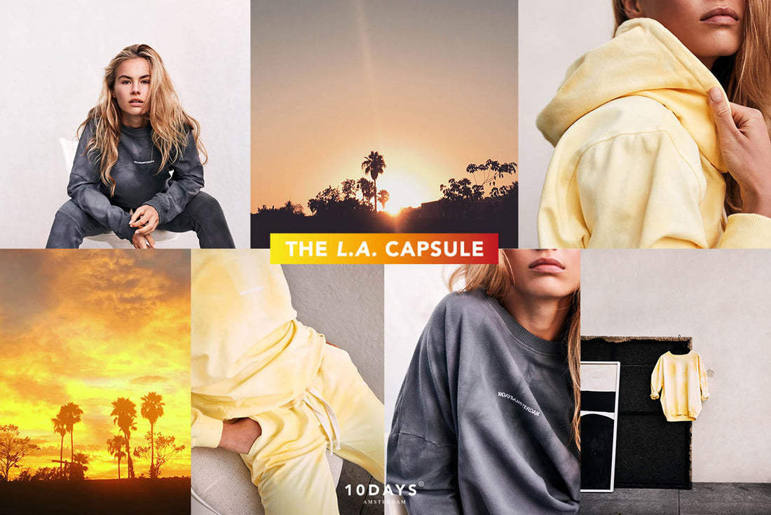 The L.A. Capsule Collection