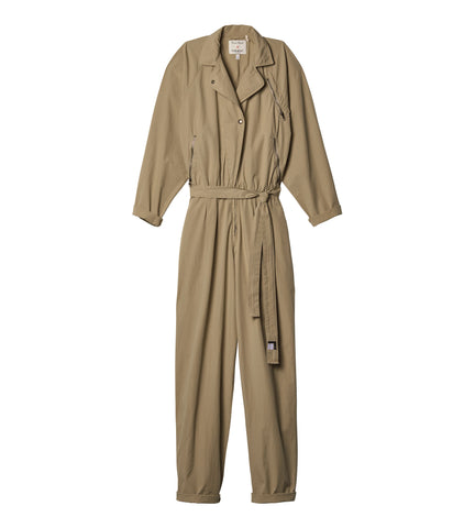 The jumpsuit - Emily Marant x 10DAYS