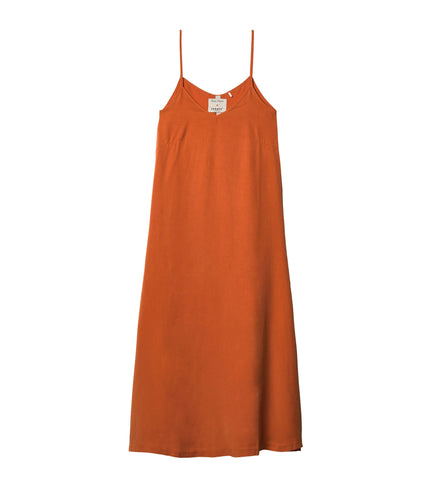 The slip dress - 10DAYS x Emily Marant