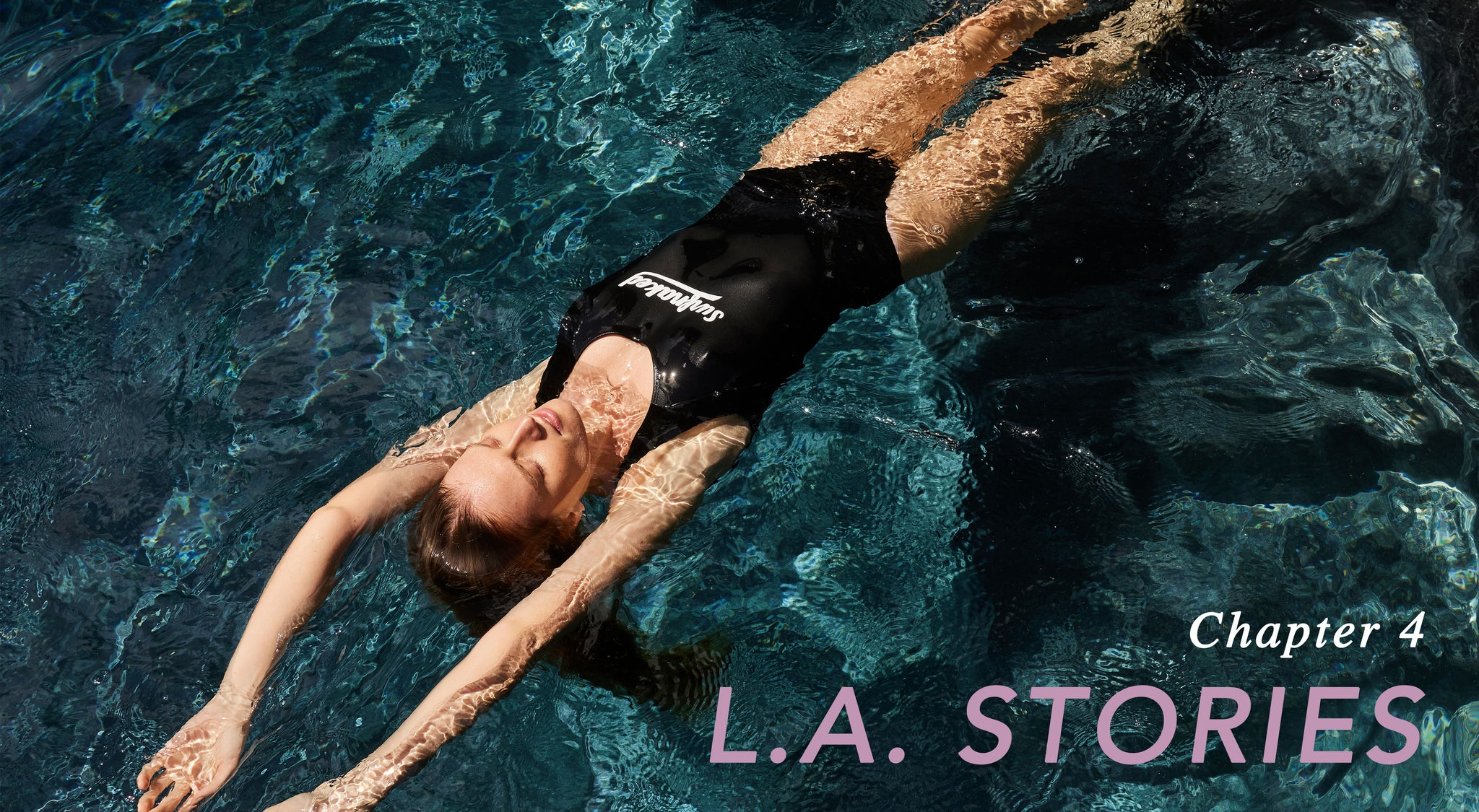 L.A. Stories | Inspired by the L.A. sunset