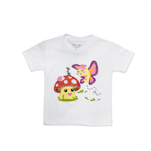 jbcg-butterfly-mushroom-white-t-shirts-children-s