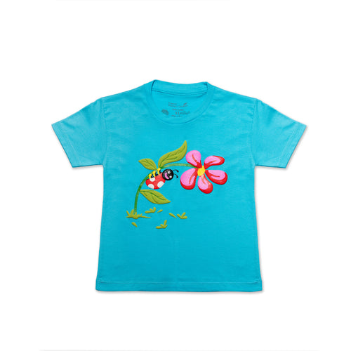 jbcg-ladybird-flower-blue-t-shirt-children-s