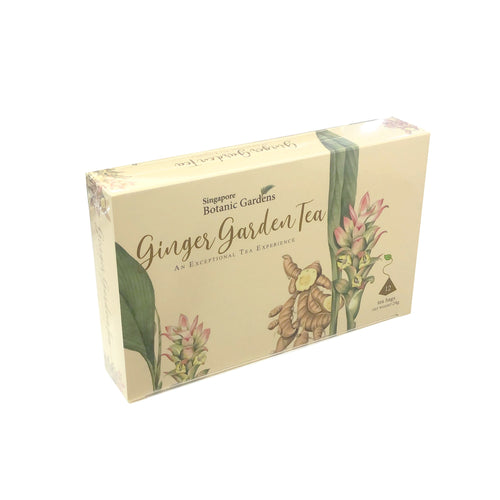 Ginger Garden Tea