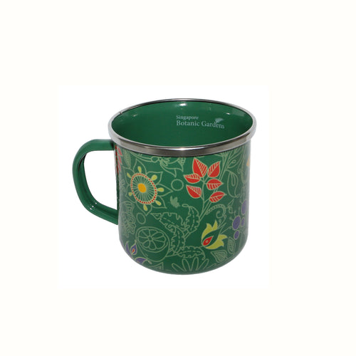 SBG Cup Enamel - Learning Forest