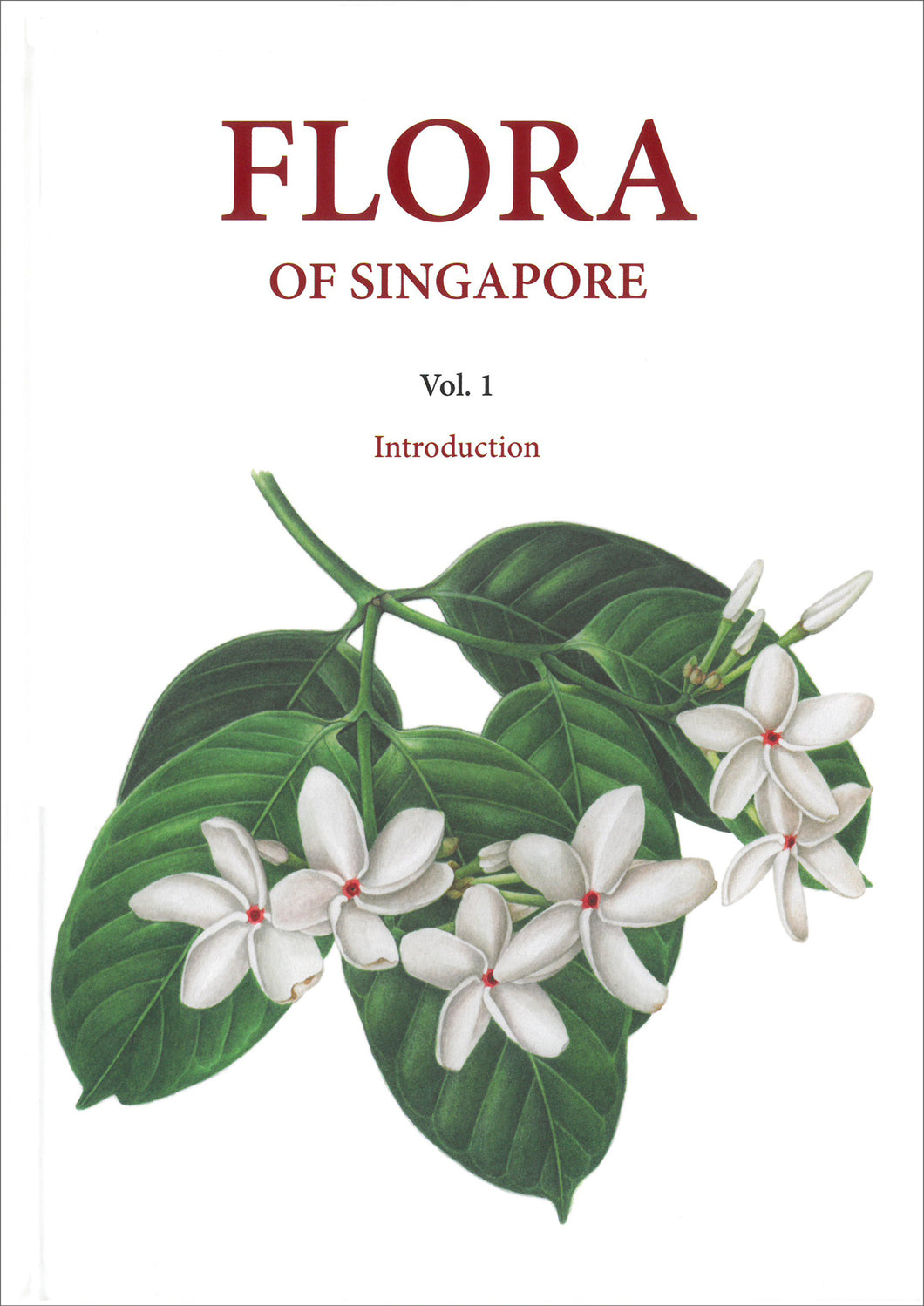 the-flora-of-singapore-vol1
