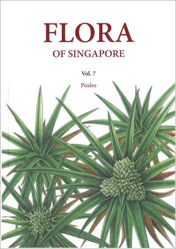 the-flora-of-singapore-vol7