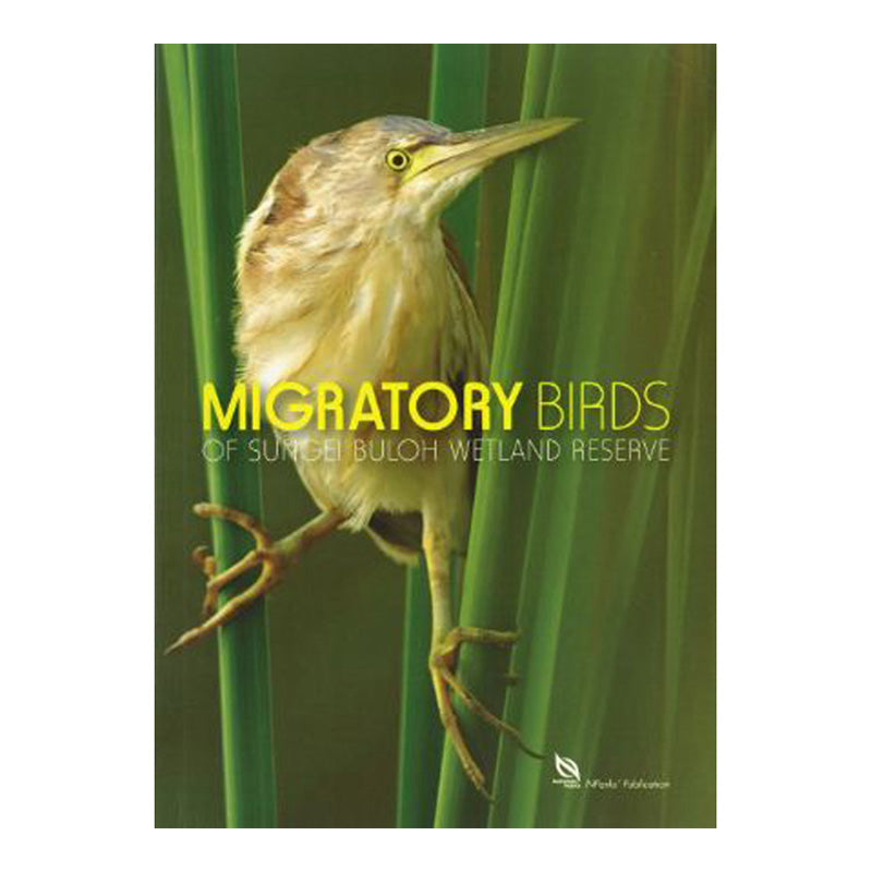 2nd-edition-migratory-birds-of-sungei-buloh-wetland-reserve