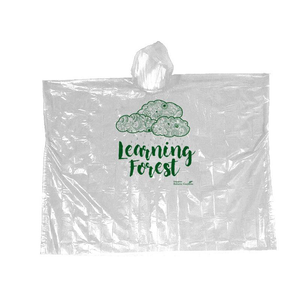 SBG Poncho - Learning Forest