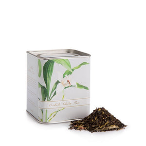 Orchid White Tea