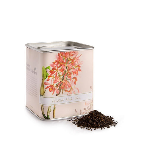 Orchid Red Tea