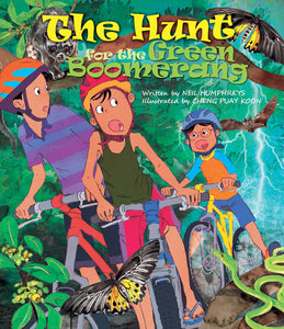 the-hunt-for-the-green-boomerang