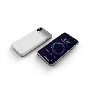 Smart Battery Case X1 - Compatible with Lightning Earphone and Data Sync