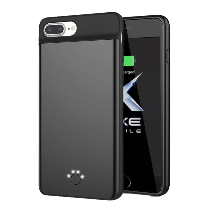 Axe Mobile A1 Ultra-Slim iPhone Battery Charging Case