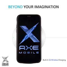Axe Mobile -Axe V1 Ultra-Slim Smart Battery Case with Wireless Charging