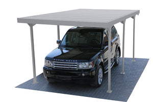 DuraMax 10'x17' Palladium Car Shelter Carport (10072)