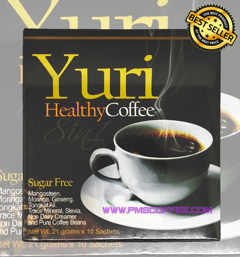 YURI Healthy Coffee