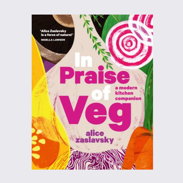In Praise of Veg